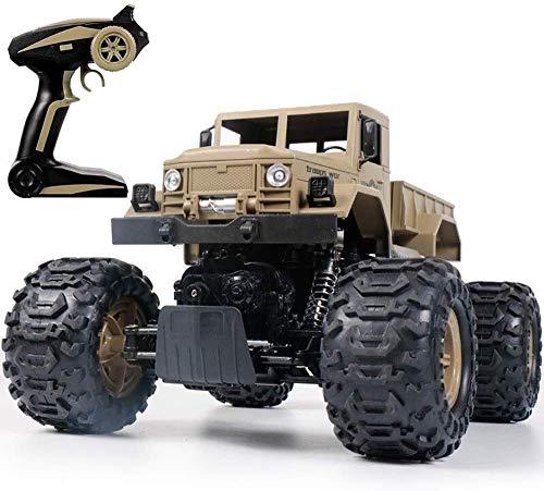 MECFIGH Amphibischen Wasserdicht Crawlers Chariot Fahrzeug 2,4 GHz High Speed   All Richtung Allradantrieb Fernbedienung Buggy RC Auto Driften Monster Truck Spielzeug-Kind-Geschenk