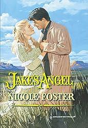 Jake's Angel (Mills & Boon Historical)