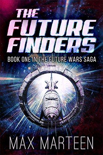The Future Finders (Breton Edition)