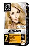 Best Salud, belleza tintes de cabello - Llongueras Color Advance - Tinte, color 9,3-golden light Review