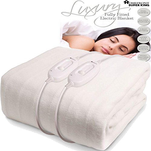 Homefront Electric Blanket Super...