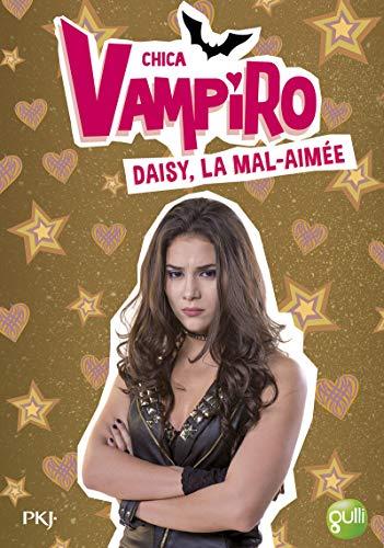 18. Chica Vampiro : Daisy la mal aimée (18) par