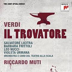 Il Trovatore: Di quella pira (Manrico, Leonora, Ruiz, chorus)