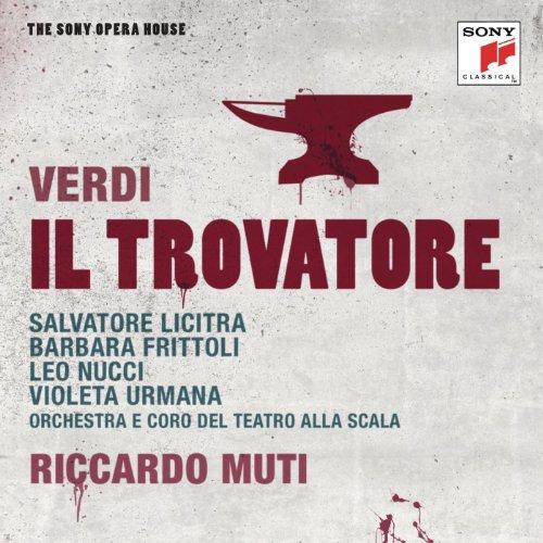 Il Trovatore (Highlights): Il Trovatore: Siam giunti; ecco la torre (Leonora, Ruiz)
