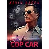 Koch Media Dvd cop car