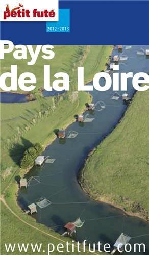Petit Futé Pays de la Loire par Dominique Auzias, Jean-Paul Labourdette, Collectif