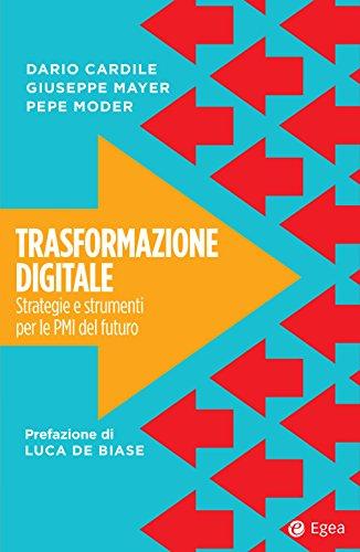 Trasformazione digitale: Strategie e strumenti per le PMI di domani