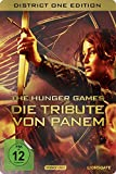 Die Tribute von Panem - The Hunger Games  (District One Edition, Steelbook, 2 Discs)