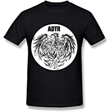 Men's A Day To Remember T-Shirt- Black