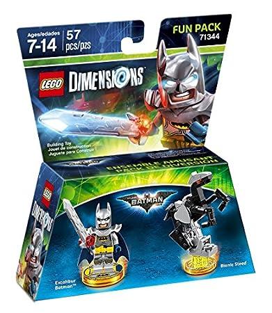 LEGO Dimensions Batman Movie Fun Pack
