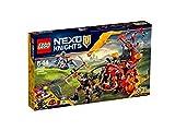 LEGO Nexo Knights 70316 - Jestros Gefährt der Finsternis