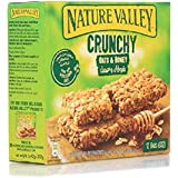 Nature Valley Oats & Honey Cereal Bar - 252 gm