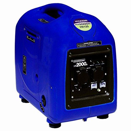 Hyundai HY2000SI-PRO Generador