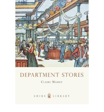 [(Department Stores)] [ By (author) Claire Masset ] [June, 2010]