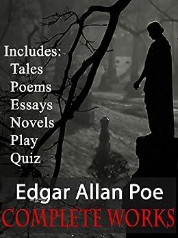 The Raven, Edgar Allan Poe - Essay
