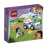 LEGO Friends 41086 - Mobile Tierpflege
