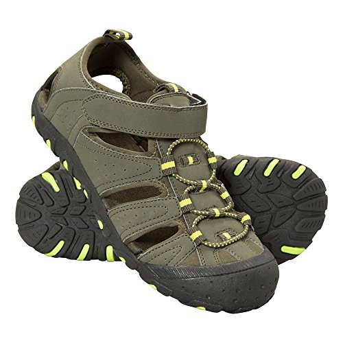 256fdfdc10d9 Mountain Warehouse Coastal Kids Shandals - Neoprene Childrens Shoes Sandals