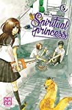 Spiritual princess. 3 | Iwamoto, Nao. Auteur