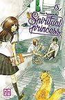 Spiritual Princess, tome 3 par Iwamoto
