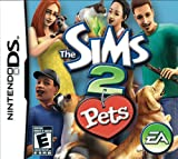 The Sims 2 Pets - Nintendo DS