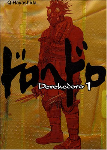 Dorohedoro : Pack en 2 volumes : Tomes 1 et 2 par Q-Hayashida