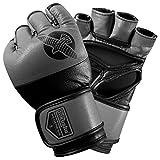 Hayabusa Tokushu Regenesis MMA Gloves - X-Large