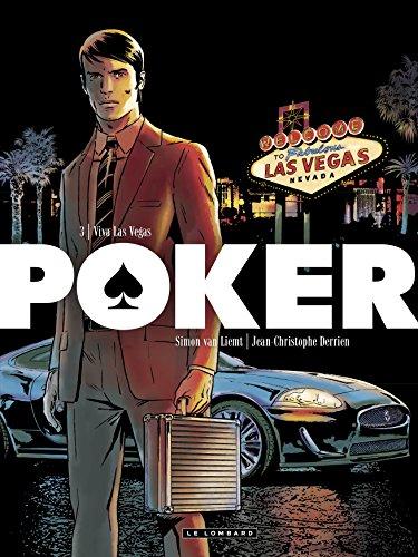 Poker - tome 3 - Viva Las Vegas
