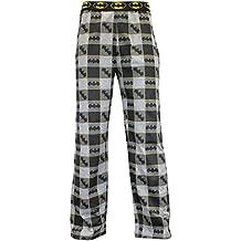 Batman - Pantalones de Pijama Para Hombre - Batman