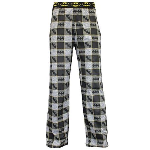 Batman - Pantalones de Pijama Para Hombre - Batman 2