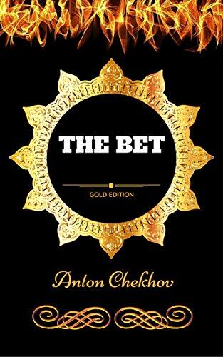 summary of the story the bet by anton chekhov
