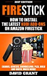 How to Install Kodi Add-ons on FireStick To Enhance Your Firestick!A Step by Step Guide to Install Kodi Adds on such as Exodus,Gеnеѕiѕ, SoundCloud, Plеx, Nаvi-X, and many more!This guide provides the step by step process on how to install the latest ...