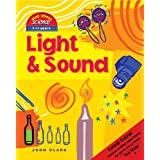 Light and Sound (Mad About Science)