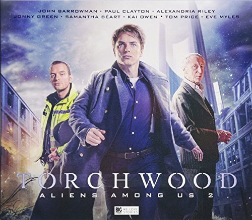 Torchwood - Aliens Among Us: Part 2 -