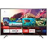 TCL U55P6046 139 cm (55 Zoll) Fernseher (Ultra HD, HDR10, Triple Tuner, Android TV)