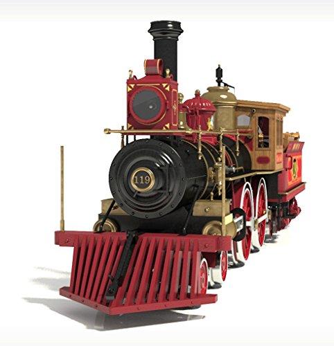 occre-rogers-union-pacific-119-wild-west-locomotive-echelle-1-32-modele-de-kit