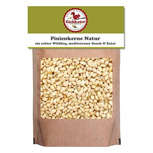 Eichkater Pinienkerne Medium 1er-Pack (1x1000g)