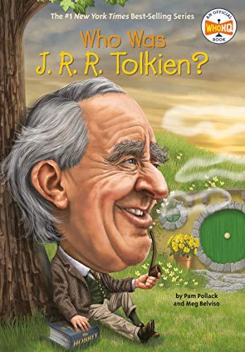 Who Was J. R. R. Tolkien? di Meg Belviso