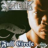 Songtexte von Xzibit - Full Circle