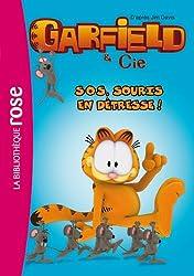 Garfield 12 - SOS, souris en détresse !