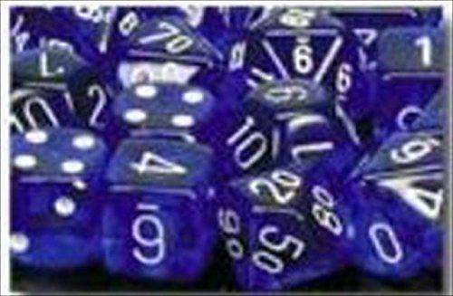 chessex-jeux-de-ds-bleu-translucide-face-blanc-10-matrices-d10-lot-de-10