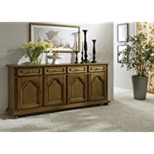 kommode anrichte sideboard eiche rustikal p43 teilmassiv b h t 200 89 42 cm smash. Black Bedroom Furniture Sets. Home Design Ideas