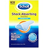Scholl Shock Absorbing Insole 1 Pair