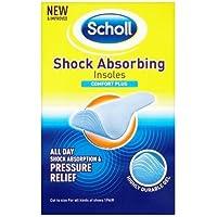Scholl Shock Absorbing Insoles preisvergleich bei billige-tabletten.eu