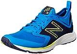 New Balance Vazee Quick, Scarpe Sportive Indoor Uomo, Multicolore (Blue), 44 EU (10 2E US)