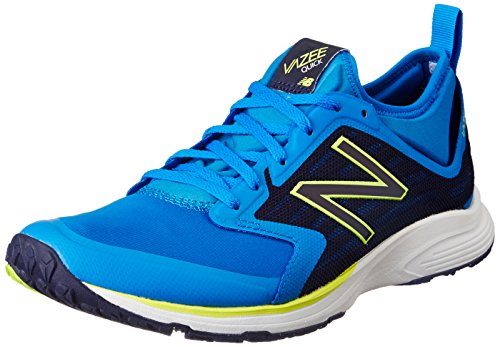 New Balance Vazee Quick V2, Chaussures de Fitness Homme Multicolore (Blue_2E)