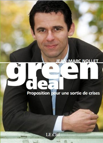 Le « Green Deal »