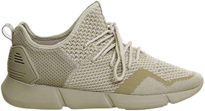 Cortica Herren Infinity 2.5 Knit Niedrige Sneaker  Schwarz