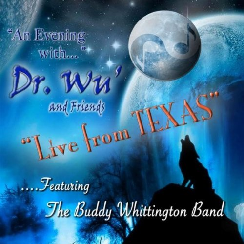 Jacksboro Highway (Live) [feat. Buddy Whittington Band]