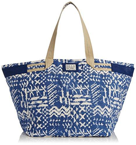 Billabong Damen Tasche Brazilia VIVID BLUE