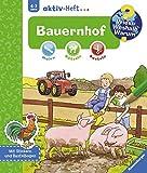 Bauernhof (Wieso? Weshalb? Warum? aktiv-Heft)